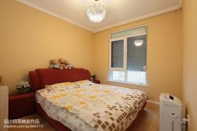 现代风格儿童卧室装修效果图2013