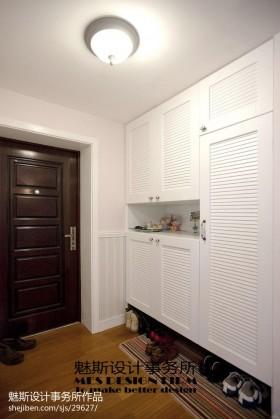 入户玄关柜效果图欣赏