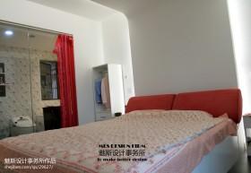 现代风格卧室装修设计图片