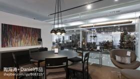 现代风格家居餐厅装修图片欣赏