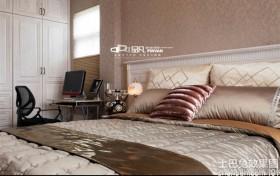 现代卧室效果大全2013图片
