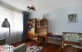 儿童房室内装修效果图欣赏