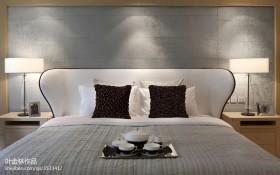 现代风格家居卧室装修效果图