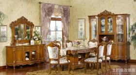 实木欧式家具图片大全