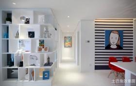 现代家装过道装修效果图片大全