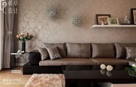 现代客厅沙发图片大全