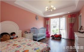 2013儿童房间布置图片