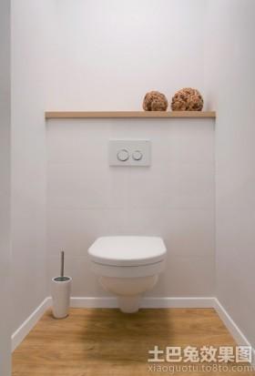 简约小卫生间设计