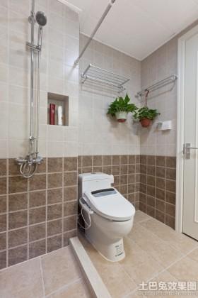 3m家装卫生间装修效果图大全2013图片