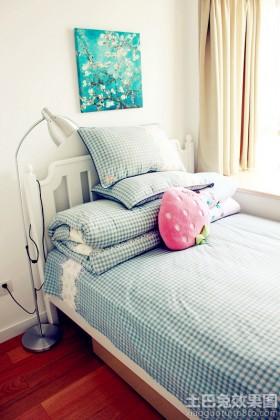 2013年小卧室装修效果图