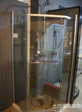 家用淋浴喷头图片