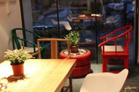 现代中式椅子图片