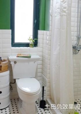 小卫生间墙砖图片