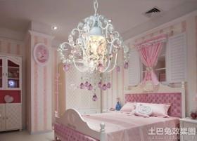 公主房灯泡图片