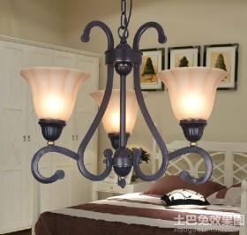 主卧室灯泡图片
