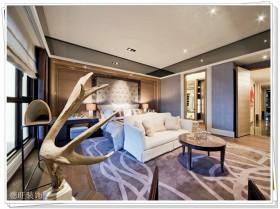 大卧室装饰效果图