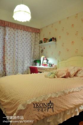 臥室背景墻壁紙臥室床頭壁紙背景墻裝修效果圖大全