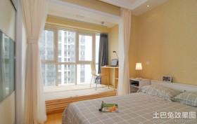 日式卧室装修效果图大全2013图片