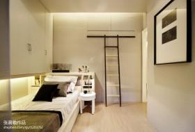 小卧室室内装修效果图