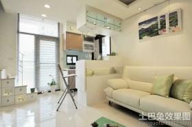 单身公寓设计图