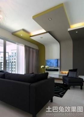 40平单身公寓效果图