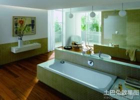 现代卫浴洁具图片