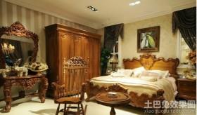 柚尊柚木家具图片