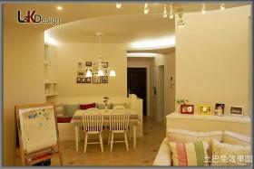 简约风格室内装潢设计设计图片