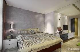 卧室公寓床图片欣赏