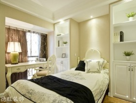 新古典风格卧室家具图片