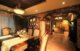 别墅室内装潢设计效果图