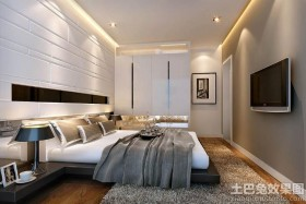 家装设计样板房图片