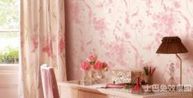书桌玉兰壁纸图片