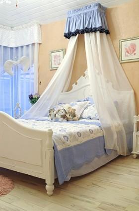 地中海风格儿童房装修效果图欣赏