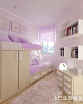 卧室书房柜子装修效果图大全2013图片