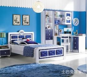 地中海风格儿童家具图片