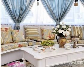欧式风格客厅家居小摆件花瓶图片欣赏