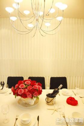 餐厅家居小摆件花瓶图片欣赏