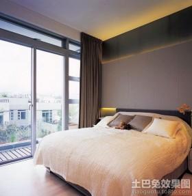 12平米主卧室装修效果图2013