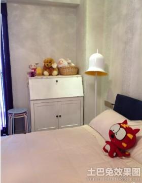 卧室毛绒玩具设计