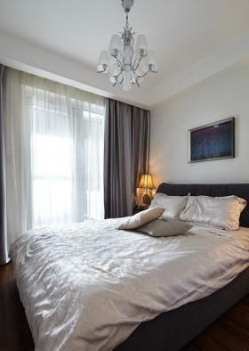 50平米小户型卧室装修