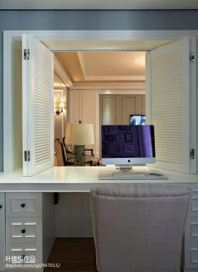 书房移动窗户图片
