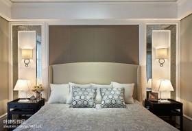 卧室床头壁灯图片欣赏