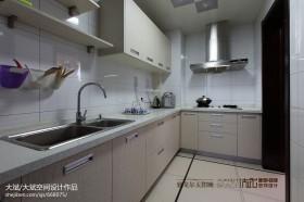 小厨房橱柜装修效果图欣赏