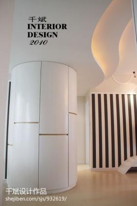 现代简约风格客厅装饰设计