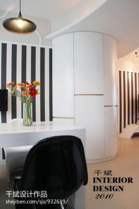现代简约室内装修设计