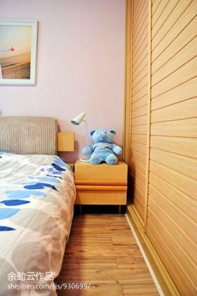 温馨卧室装饰图片