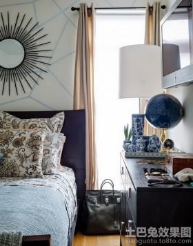 小卧室装修效果图图片2013