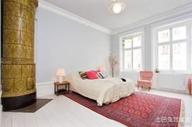 卧室红地毯贴图