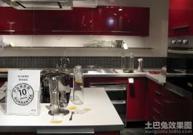 厨房橱柜宜家家具图片大全